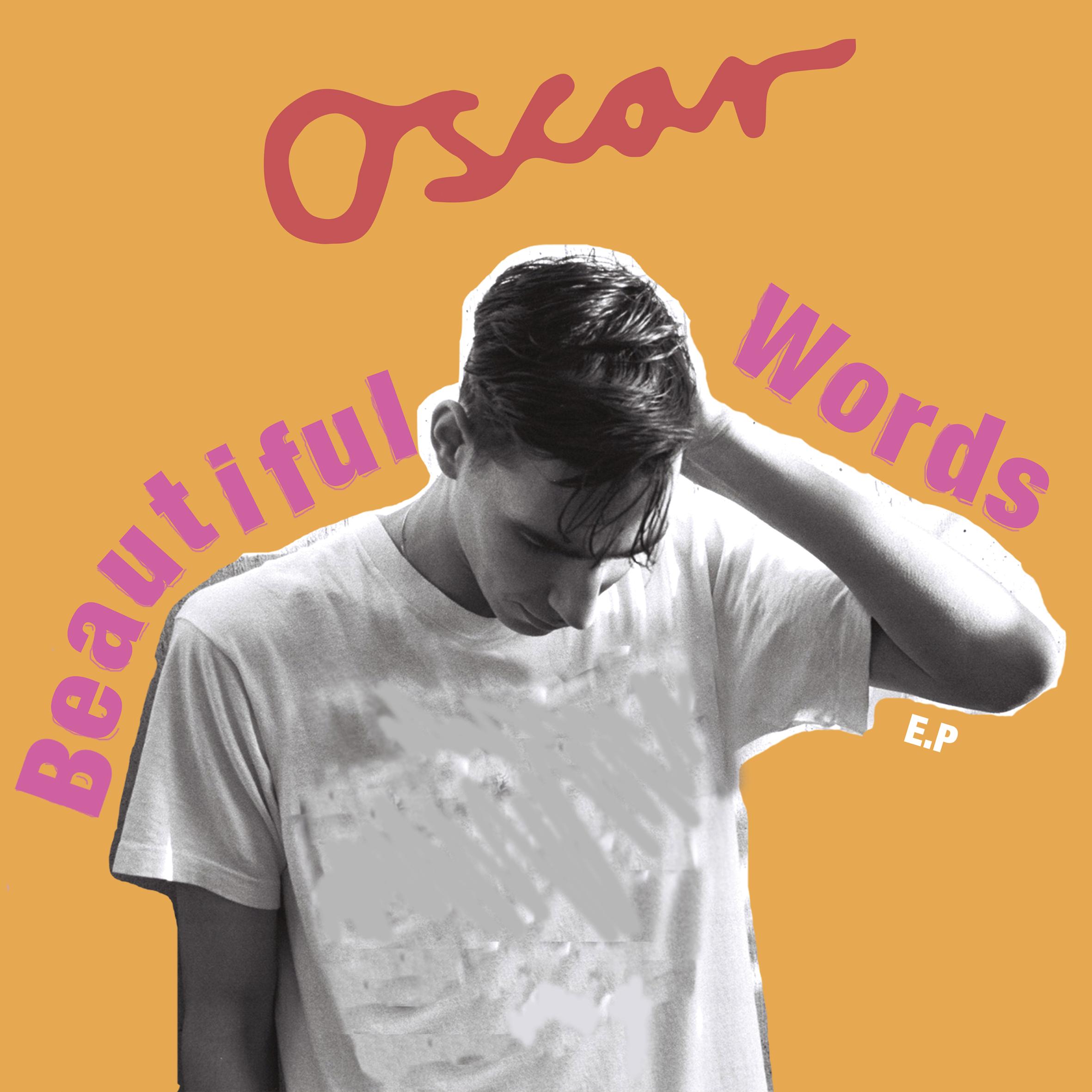Oscar 4 x Vinyl Bundle