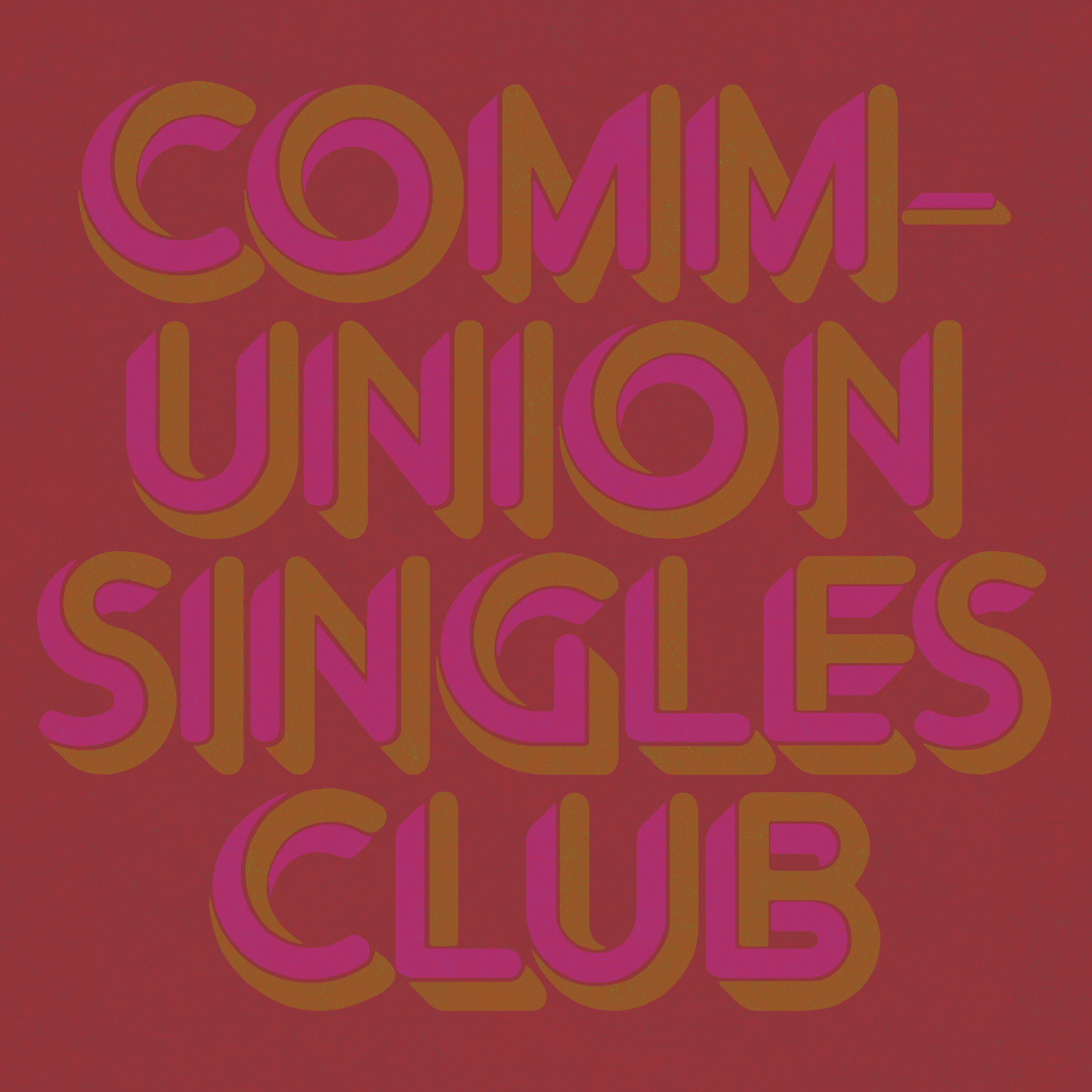 Communion Singles Club Subscription