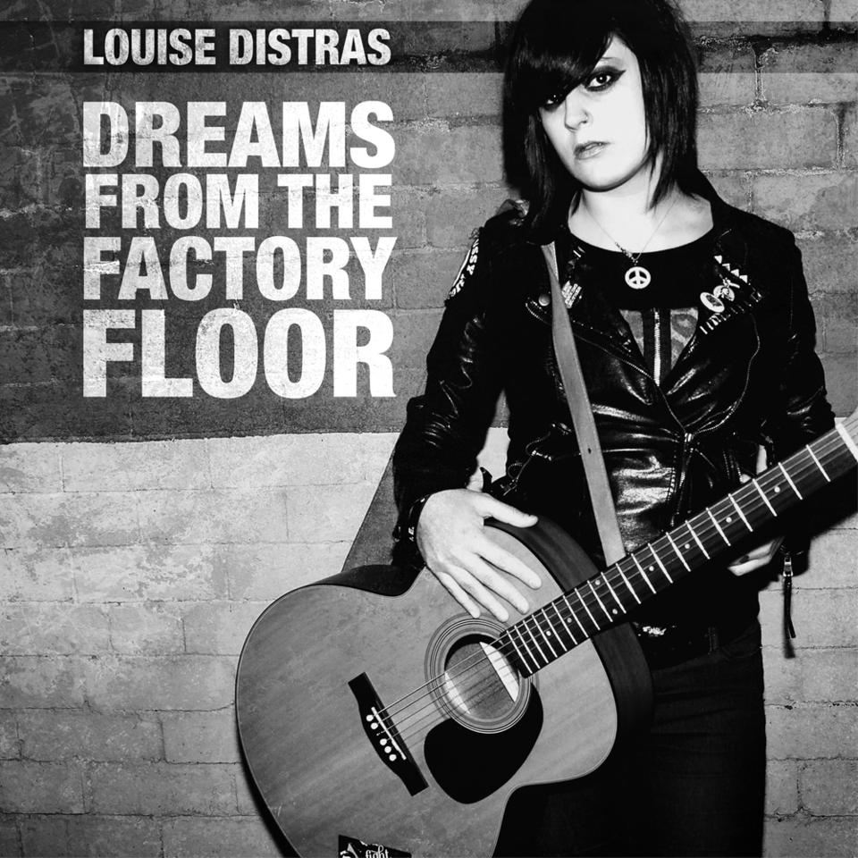 Dreams from the Factory Floor (Digital Download)