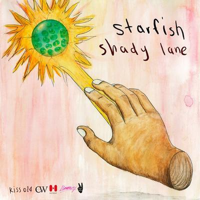 "Star Fish 7"" - VINYL"