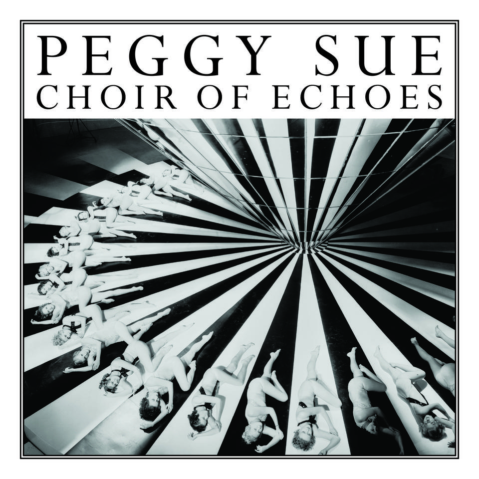 Choir Of Echoes CD