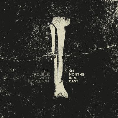 "Six Months in a Cast 7"" Vinyl"