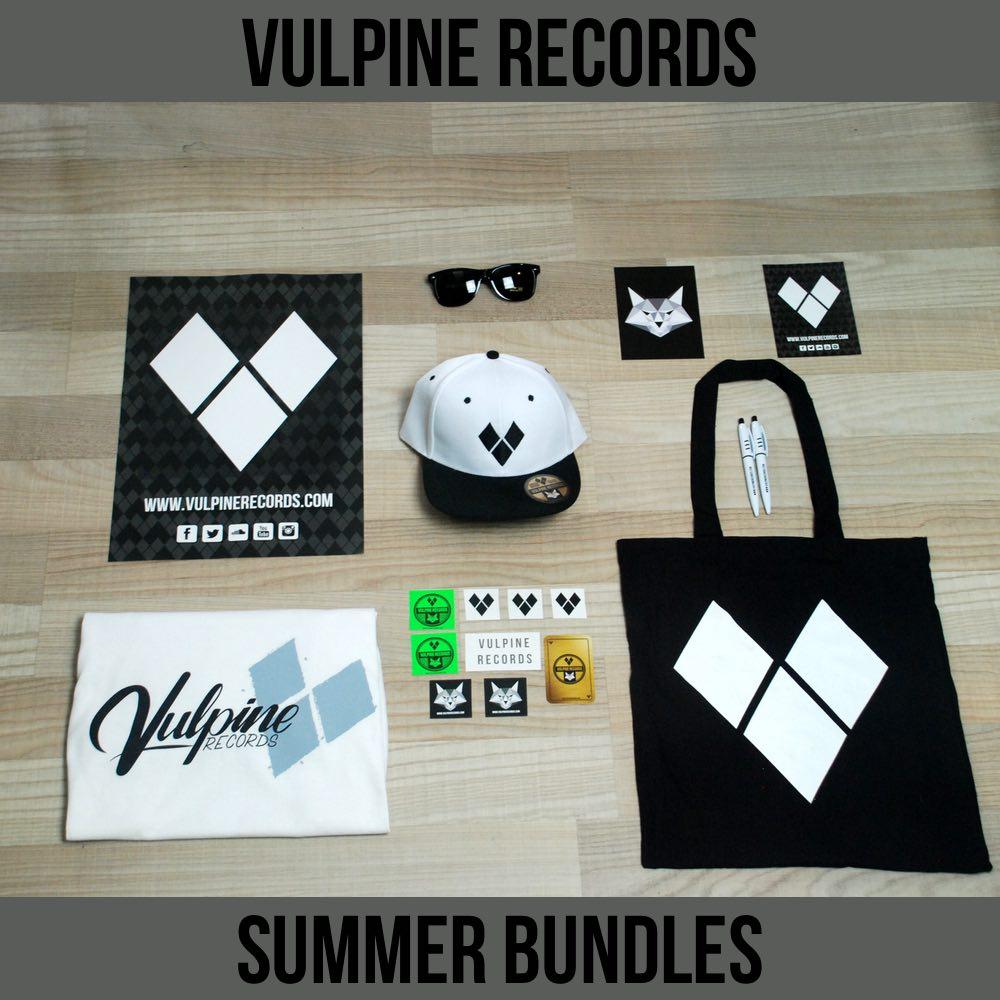 Vulpine Records Summer Bundle