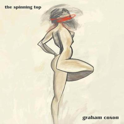 The Spinning Top - CD