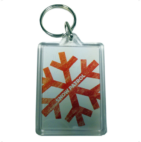 Snowflake - Keyring