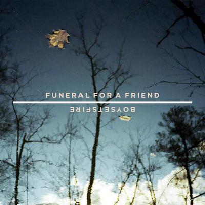 "Boysetsfire/Funeral For A Friend Split 7"" Tour Edition (Translucent Gold vinyl)"