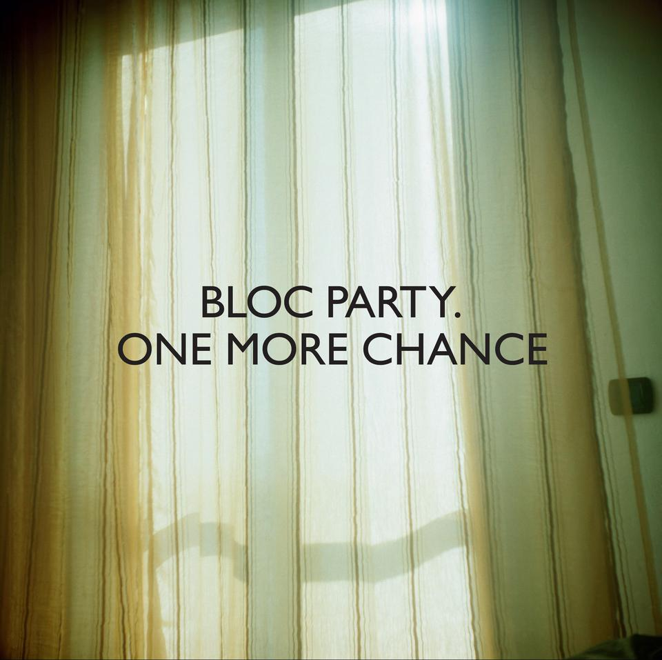 """One More Chance 12"""""""