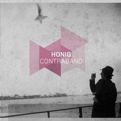 Contraband EP (Digital Download)
