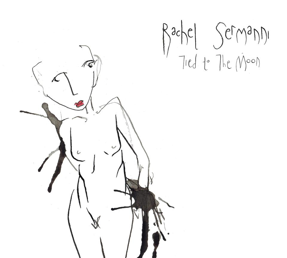 Rachel Sermanni - Tied to the Moon (Signed Version)