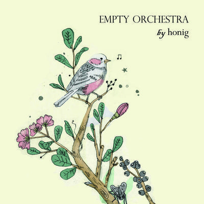 Empty Orchestra (CD)