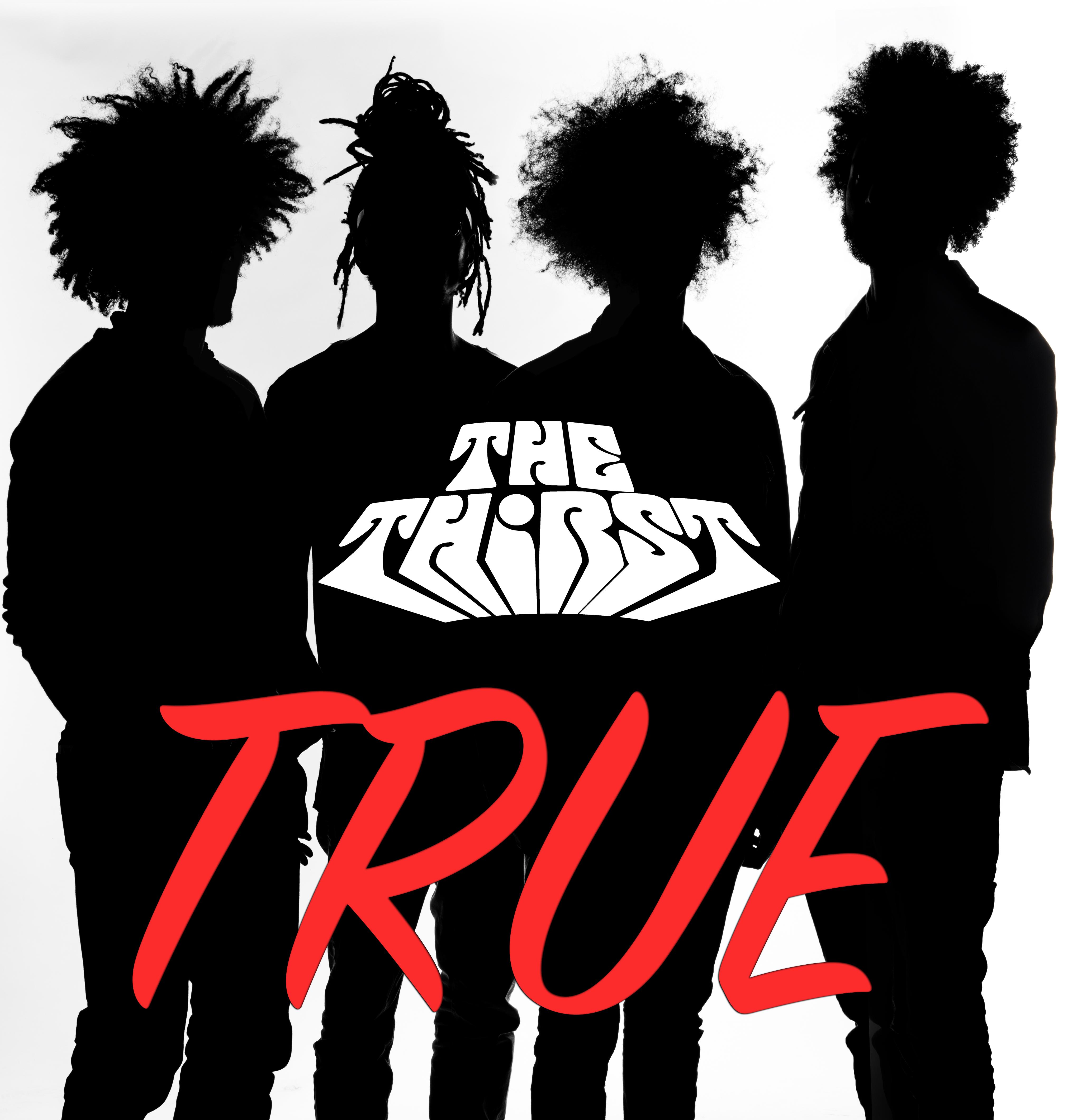 'TRUE' Single (Pre-order)
