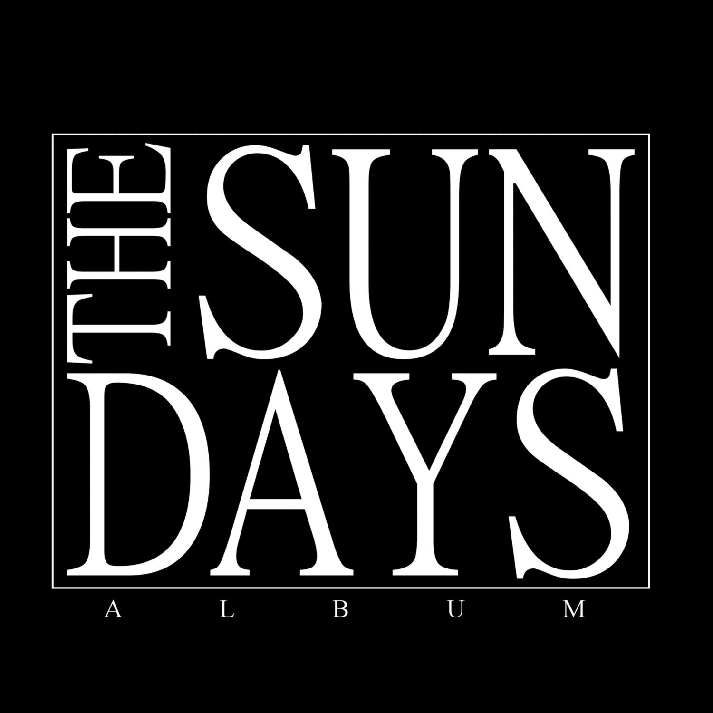 The Sun Days (Self Titled Album)