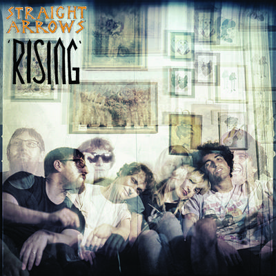 RISING - CD