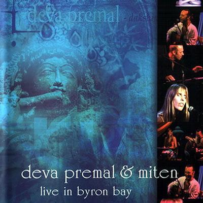 Deva Premal & Miten - Live in Byron Bay - DVD