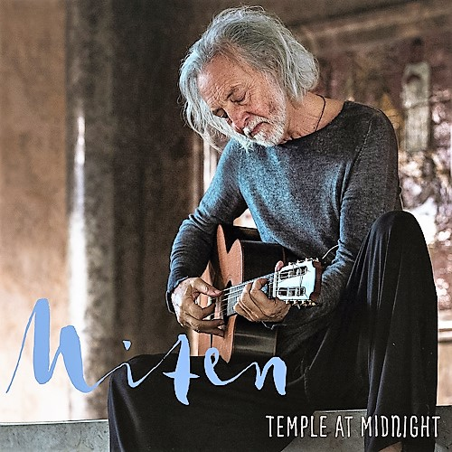 Temple At Midnight - CD