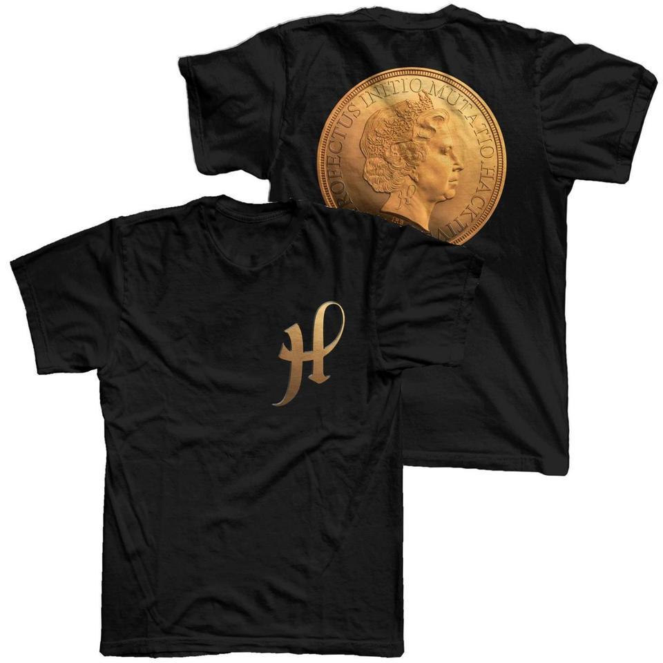 Coin T Shirt