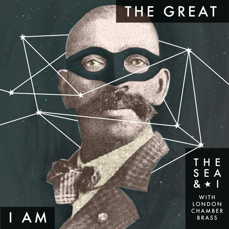 The Great I Am (EP) (Download)