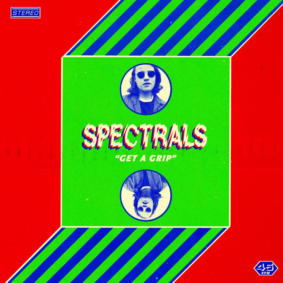 Spectrals Vinyl Bundle