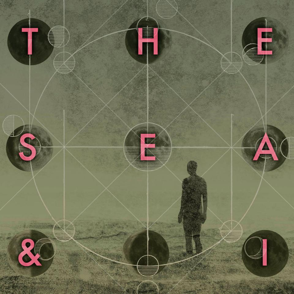 The Sea & I (EP) (Download)
