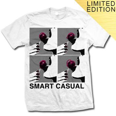 SMART CASUAL T-SHIRT + TICKET