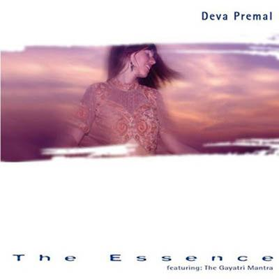 The Essence - CD