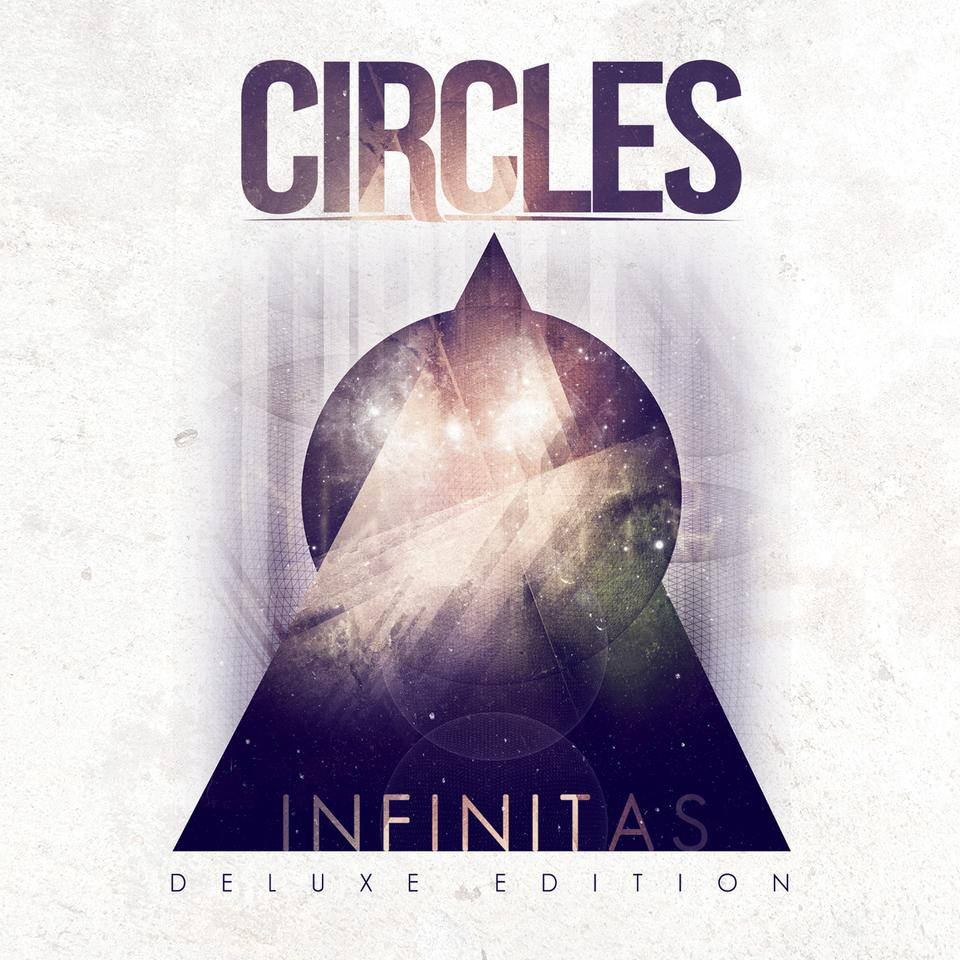 Infinitas: Deluxe Edition Digipak CD (+ FREE Digital Copy)