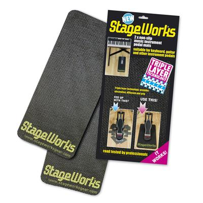 Stageworks Mat®
