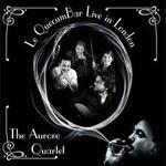 """The Aurore Quartet """"Le QuecumBar Live in London"""""""