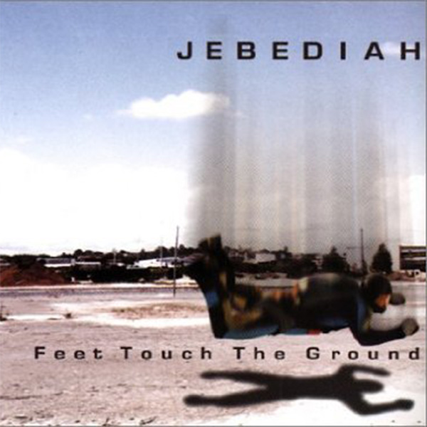 "Feet Touch The Ground - 7"" Vinyl"