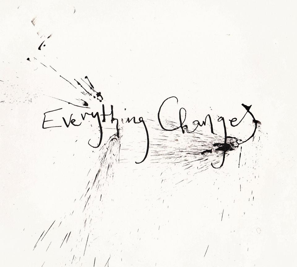 Rachel Sermanni - Everything Changes EP