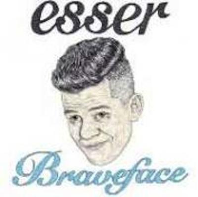 Braveface LP