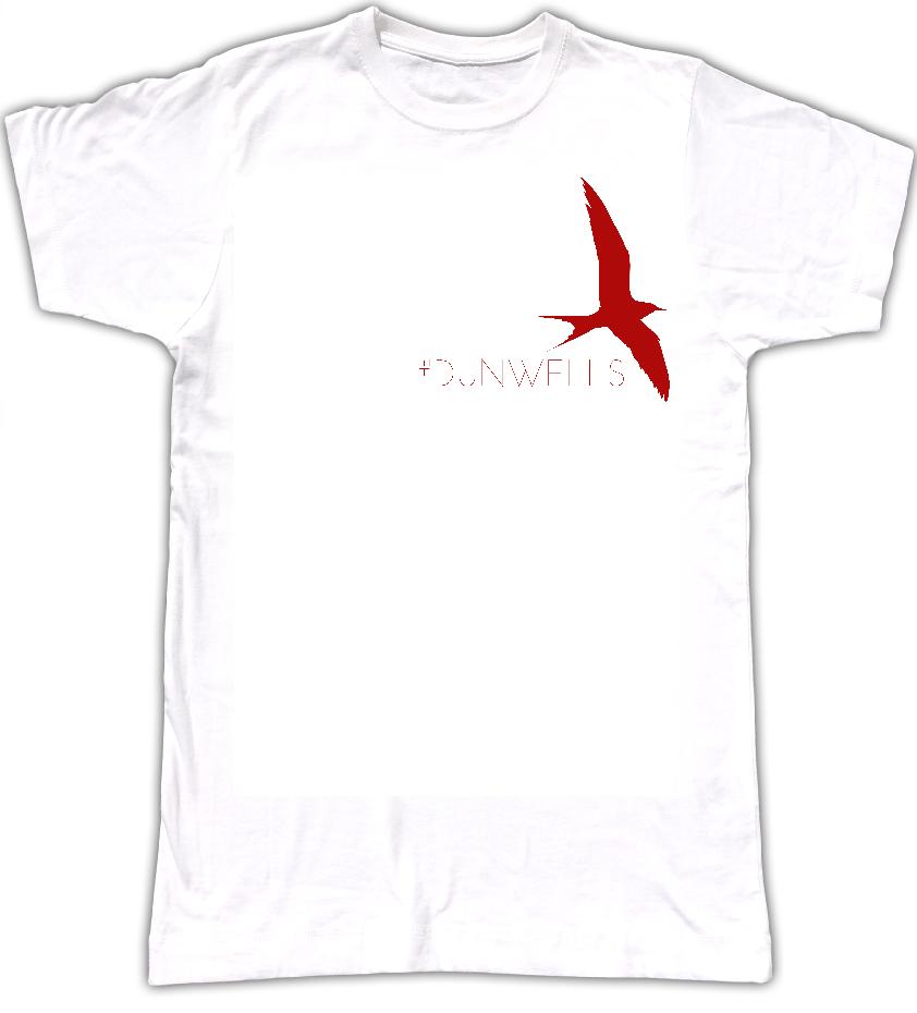 Bird T- Shirt (Womans)