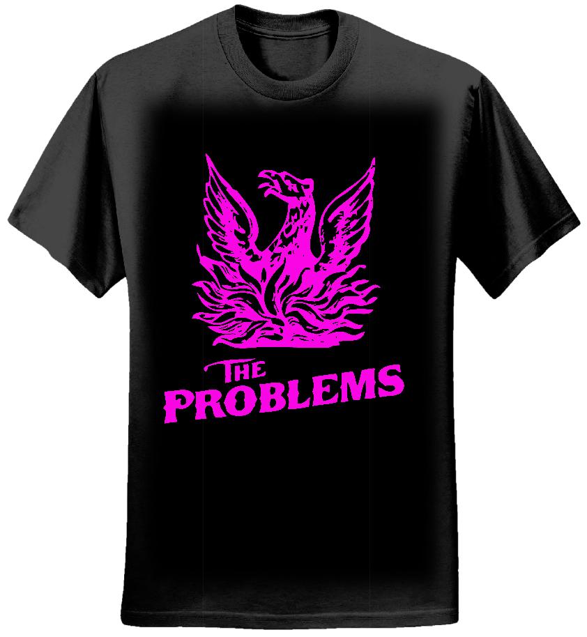 The Phoenix -Pink Women's