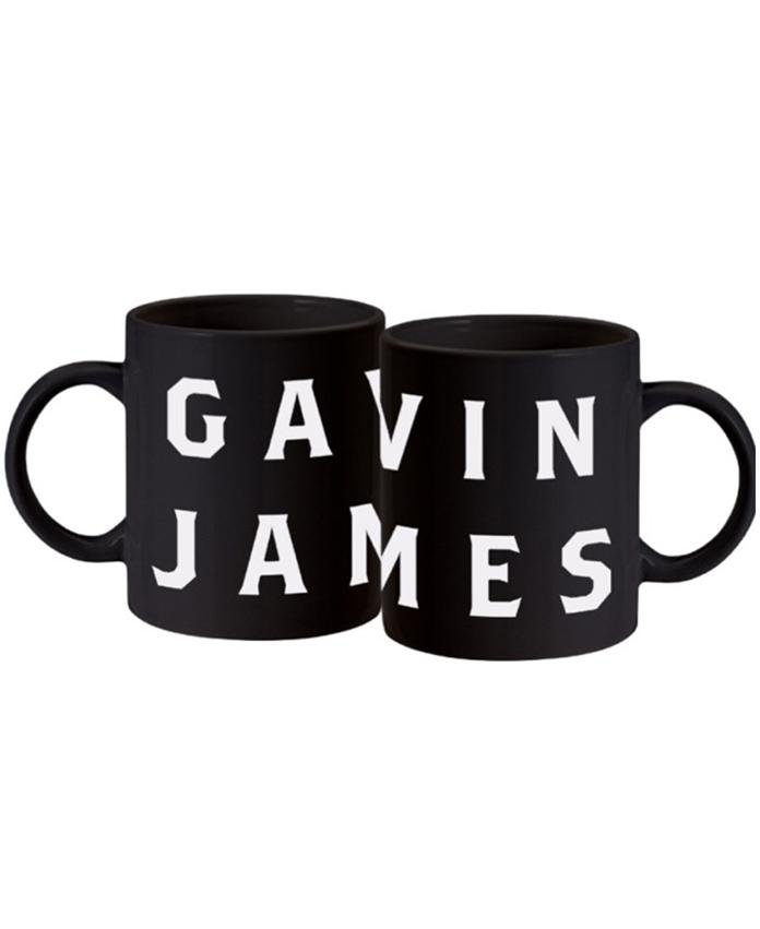 Gavin James - Mug