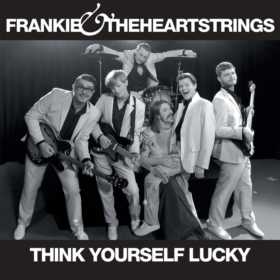 Think Yourself Lucky (Single Version)