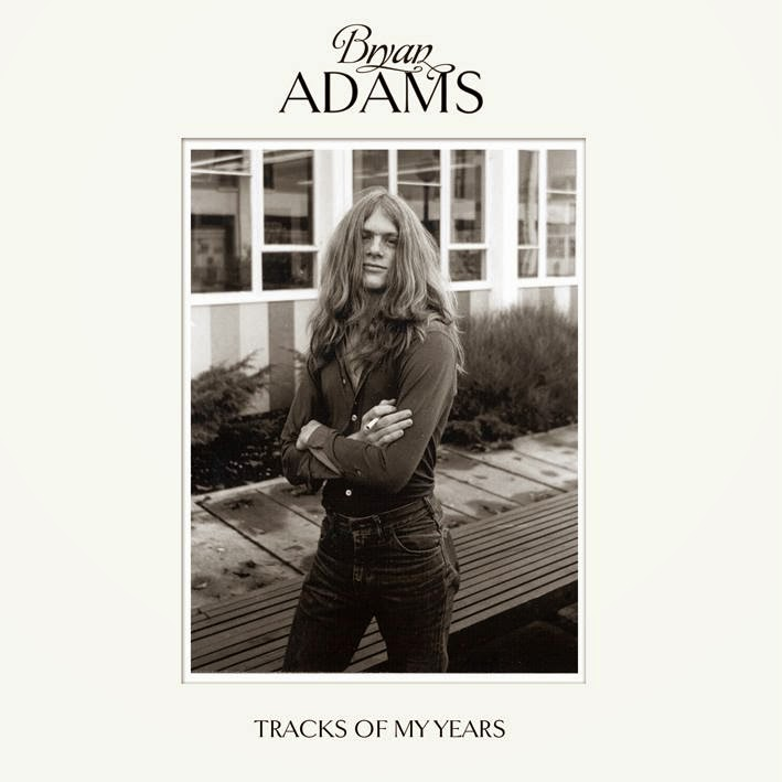 Tracks Of My Years Deluxe CD