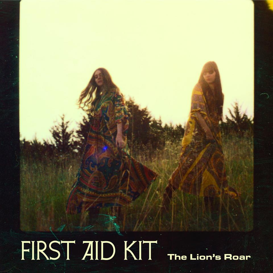 The Lion's Roar CD