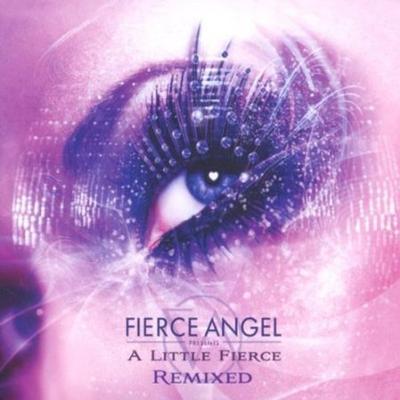 A Little Fierce Remixed CD Album