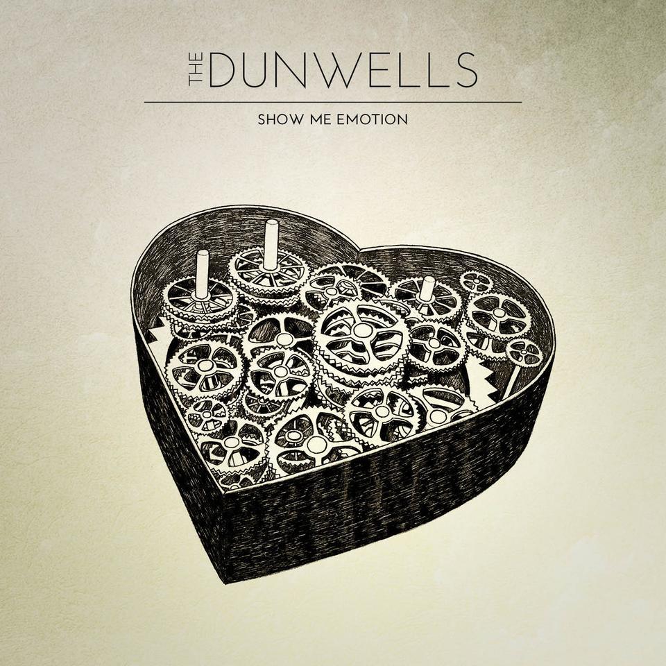 Show Me Emotion EP