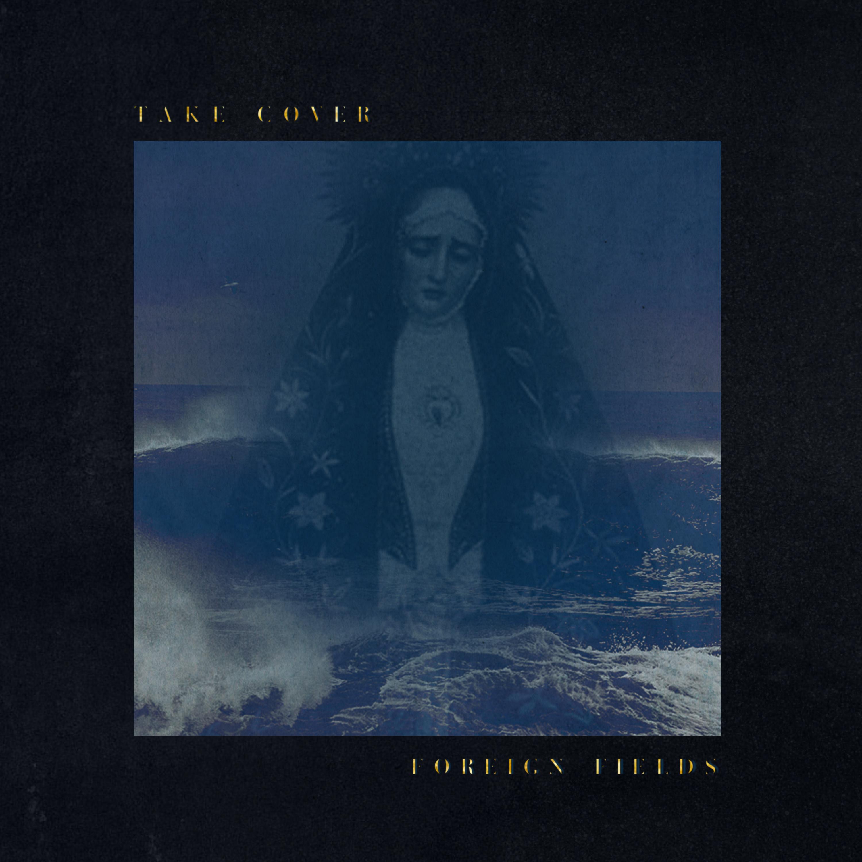 Take Cover [CD]