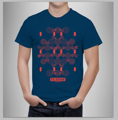 Feldspar T Shirt