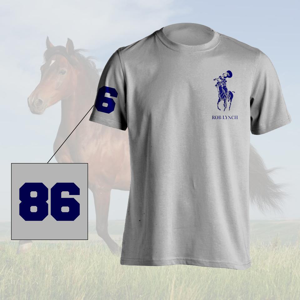 Rob Lynch POLO T Shirt