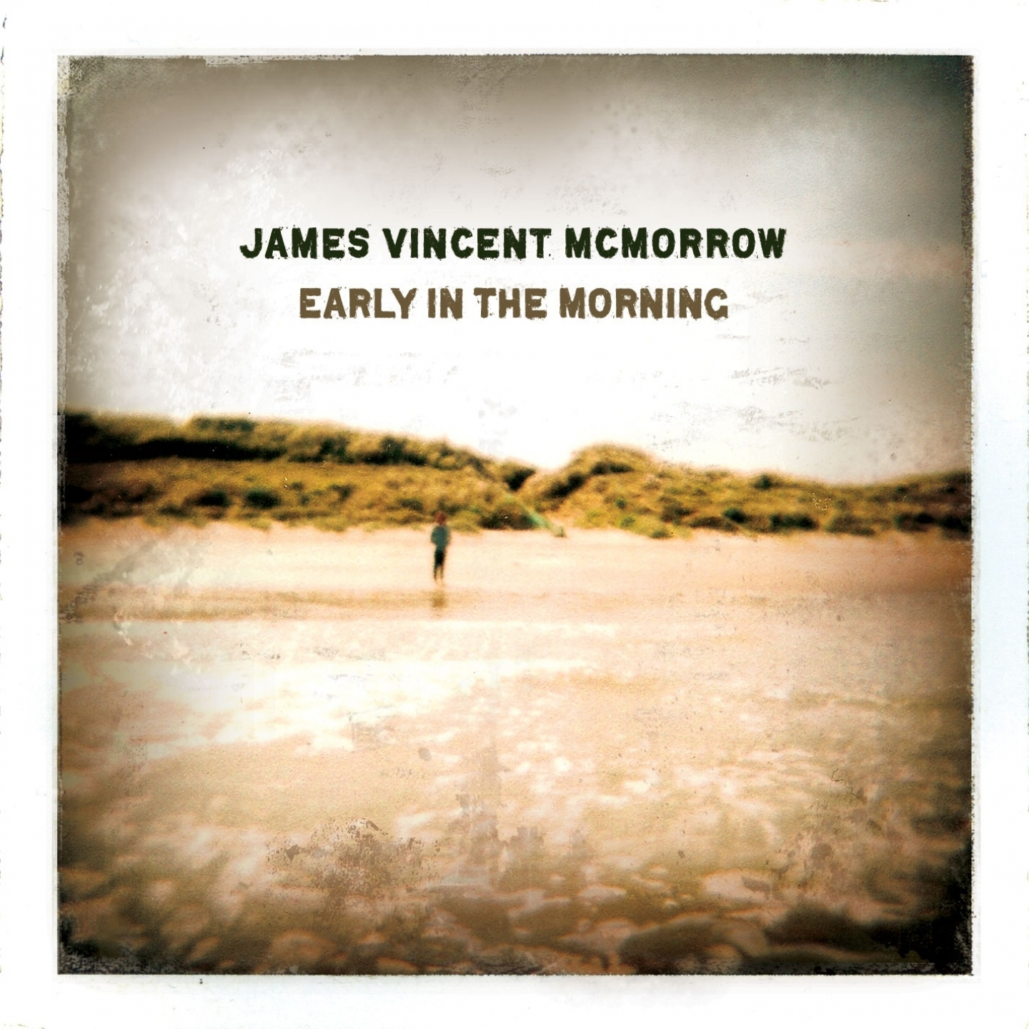 Early In The Morning (CD)