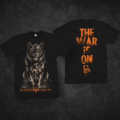 The War Is On T Shirt