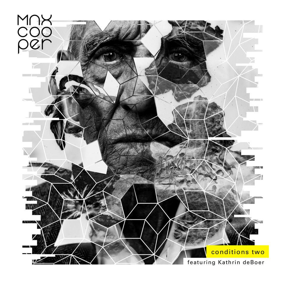 Max Cooper feat. Kathrin deBoer - Conditions Two EP (digital)