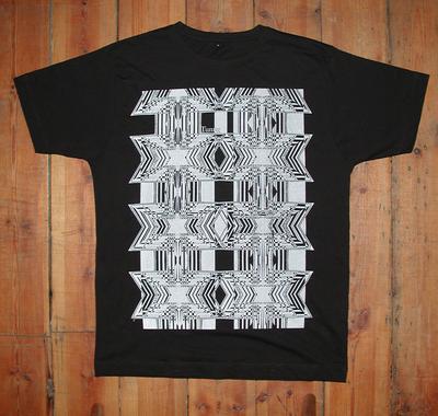Mirror Print - Mens T