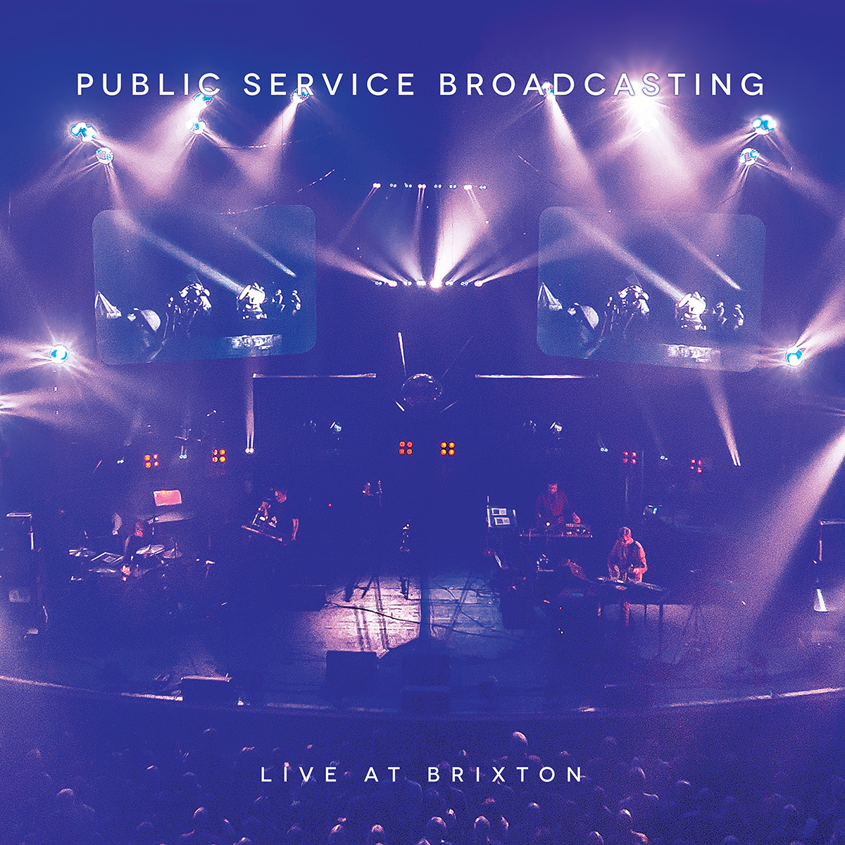 PSB Live At Brixton [Double CD + DVD]