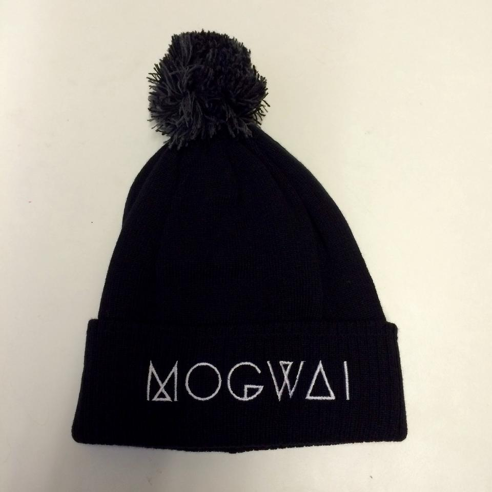 Mogwai Bobble Hat