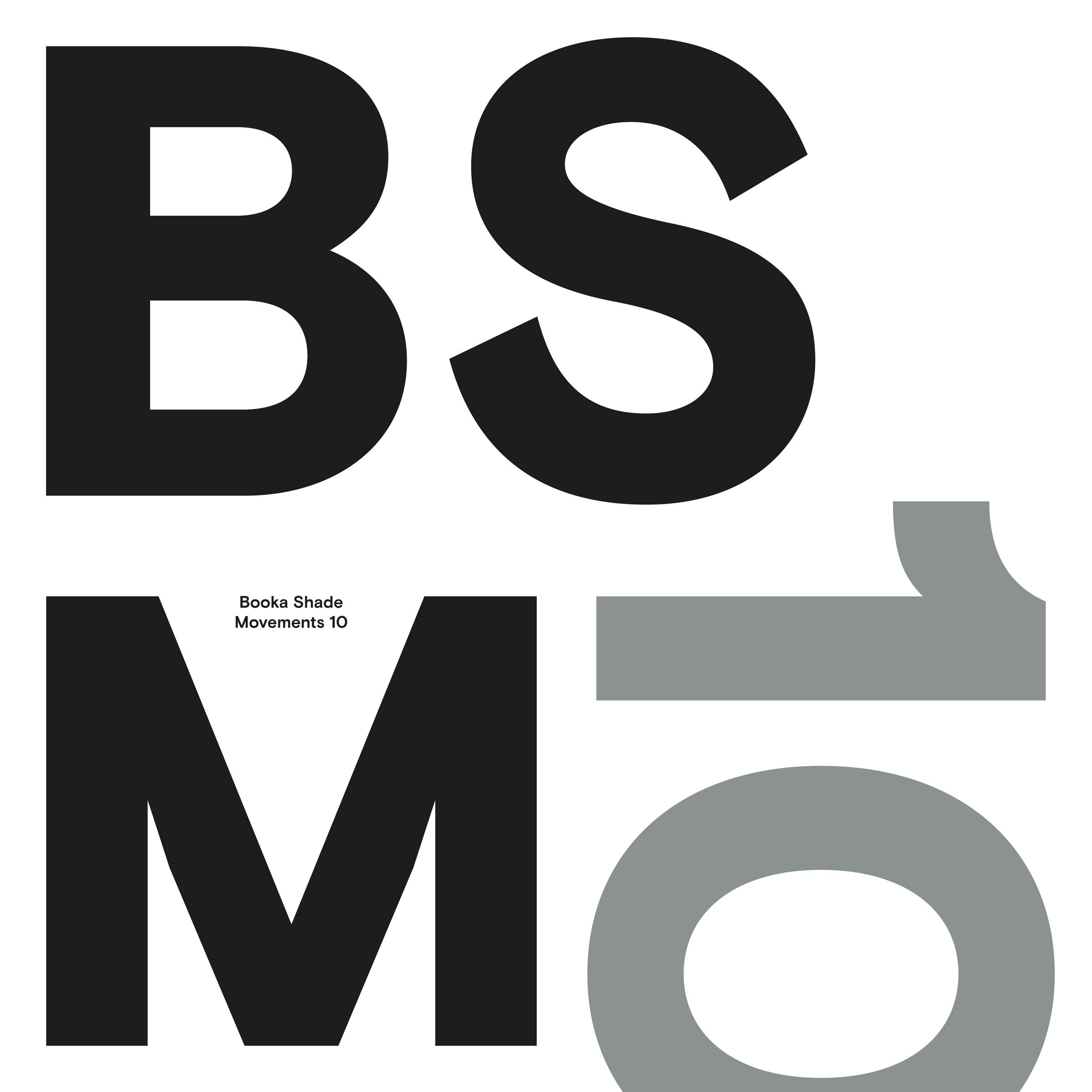 Movements 10 (Digital)