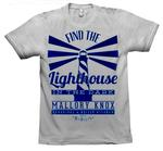 Mallory Knox 'Lighthouse' T-shirt